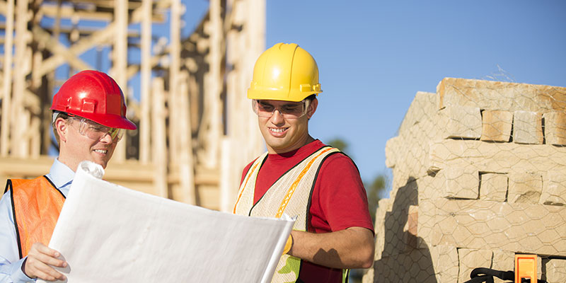15 Best Blogs To Construction